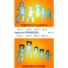 Bonecos de Malha - 91200PT