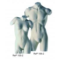 Busto Homem - 106-2