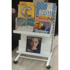 Expositor Revistas - A155