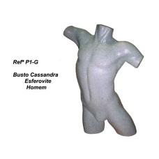 Busto Homem - P1-G